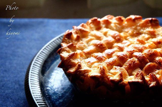 りんご スイーツ レシピ3