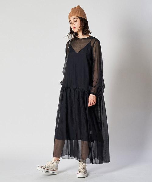 [Whim Gazette] 【GEMINI】ギャザードレス