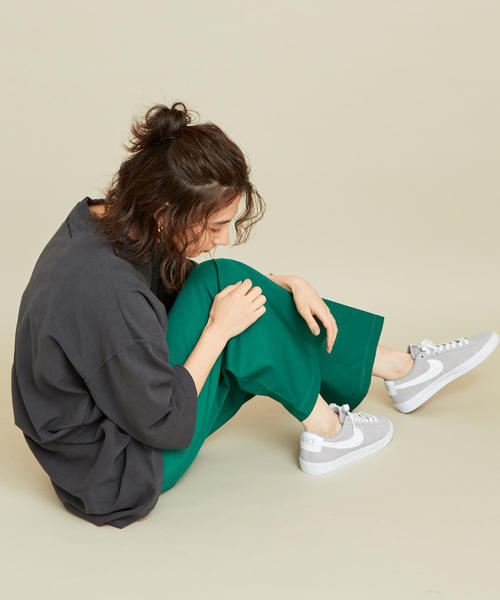 [BEAUTY&YOUTH UNITED ARROWS] <NIKE SB(ナイキ エスビー)>∴BLAZER LOW ブレ―ザー/スニーカー