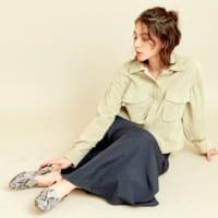オトナ女子に似合う秋の靴♡「トレンドシューズ」で叶える着こなし15選をCHECK!