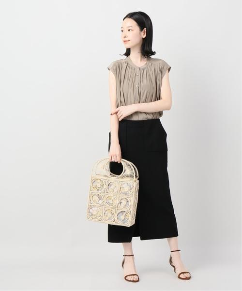 [JOINT WORKS] ソウバリタイトスカート