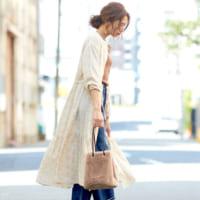 【ALL5000円以下】でGET☆30代女性コーデにちょうどいいプチプラ秋アイテム特集