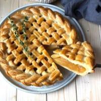 パイの人気レシピ18選!パーティーやティータイムの主役になる惣菜&デザートパイ