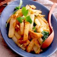 大根の簡単レシピ特集!お弁当にもおすすめの人気おかず&副菜をご紹介
