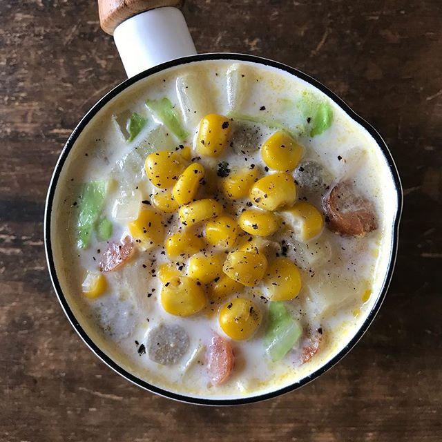 生姜 簡単 レシピ スープ