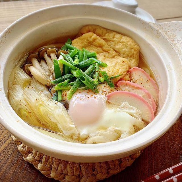 天ぷら 献立 麺類4