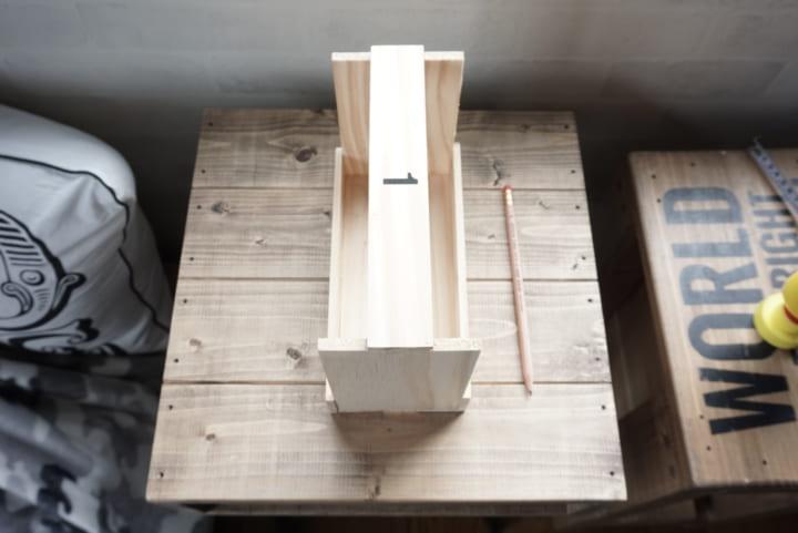 木製BOX4