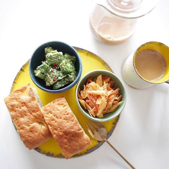 アボカド 人気 レシピ 前菜 サラダ3