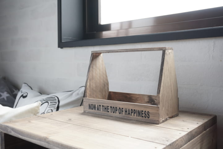 木製BOX7