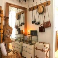 「麦わら帽子」のある空間♪ファッション小物をプラスしてお部屋の季節感をUP!