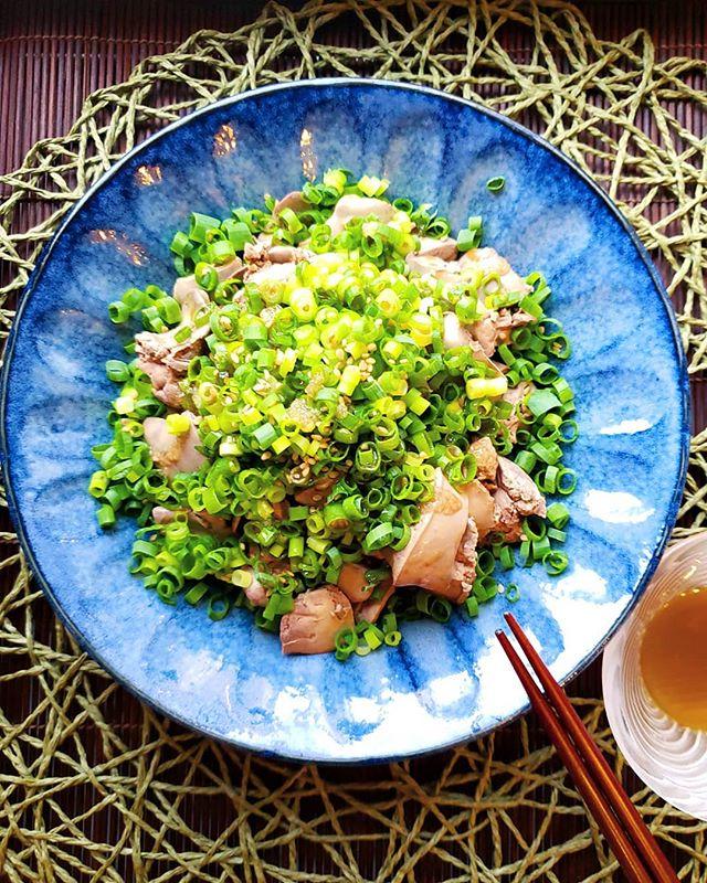 人気の前菜レシピ 肉系4