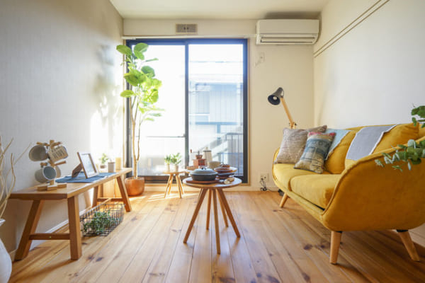 「初期費用が安い部屋」を探すための基本的な方法をまとめます