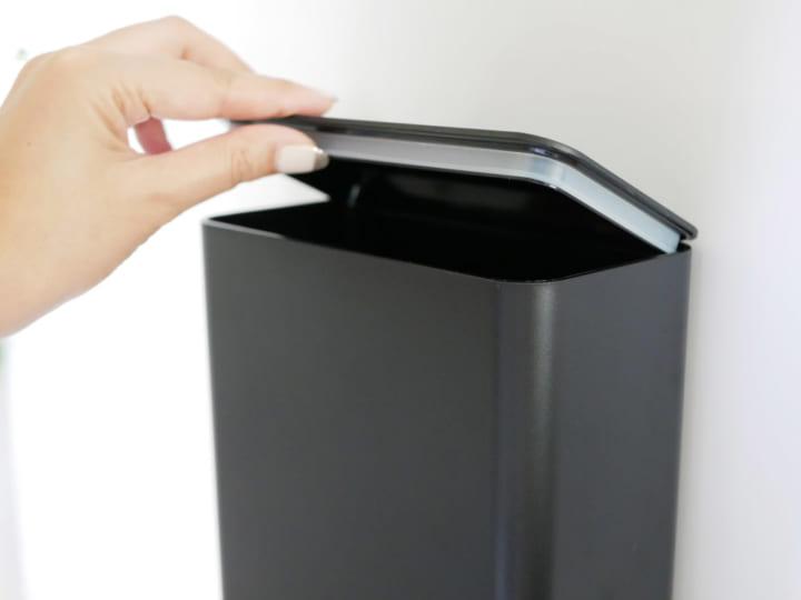 蓋つきゴミ箱8