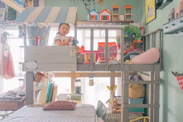 増え続ける趣味のモノや、子どものおもちゃ……どうやって収納したらいいですか?9