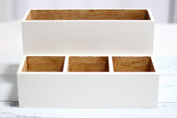 収納ボックス DIY15