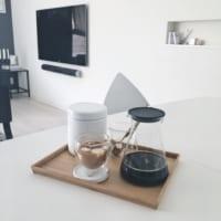 【連載】コーヒーのある暮らし。コーヒーアイテムの収納と飾り方