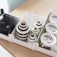 【連載】キッチン・小物収納に便利すぎる!カインズSkittoシリーズの活用術