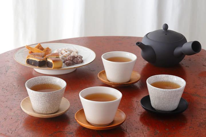 紅茶・お茶グッズ12
