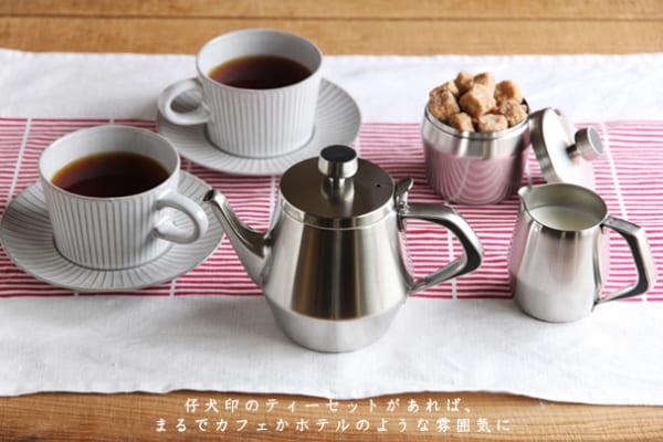 紅茶・お茶グッズ