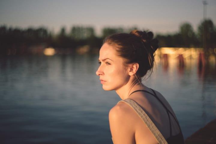 独身女性の特徴①一人暮らし歴がないor長い