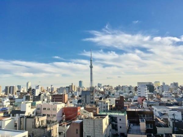 東京でのひとり暮らし。どのぐらいの家賃の部屋に住むべきですか?