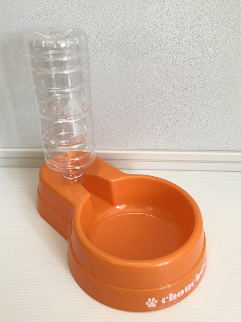 ペット用自動給水器(フレッツ)