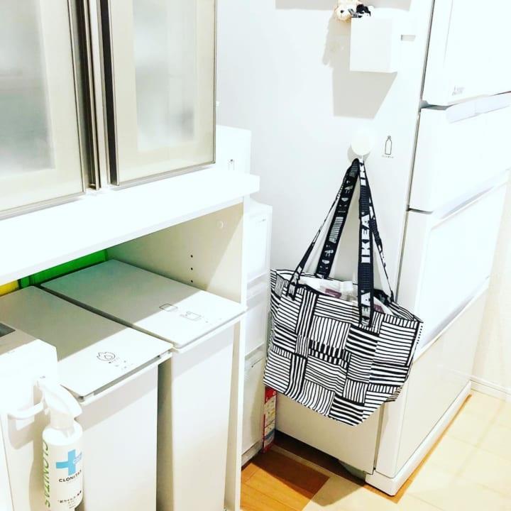 IKEA ショッピングバッグ