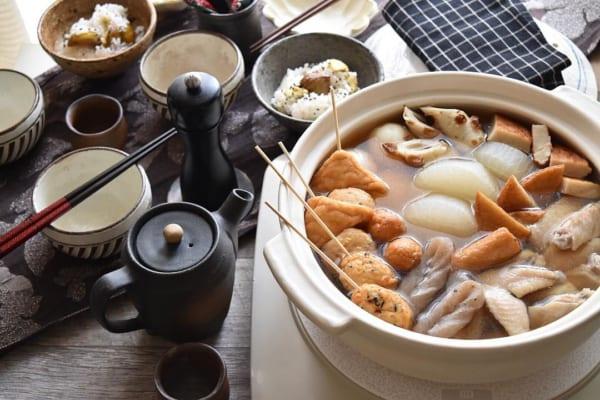 栗 レシピ ご飯物8