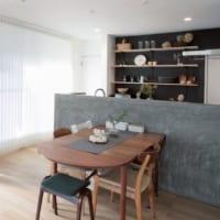 戸建て住宅で叶える♡《シンプルインテリア》の暮らしやすく心地よい空間づくり