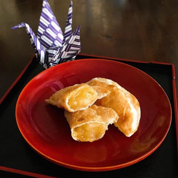 栗 レシピ お菓子