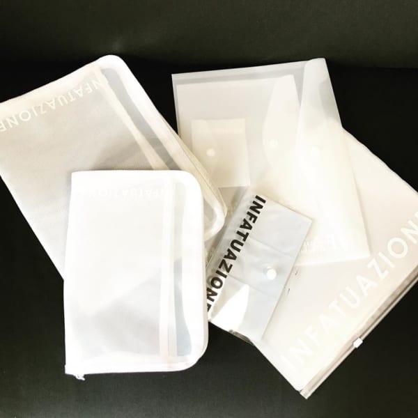 プチプラ ホワイト 雑貨5