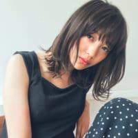 丸顔さんに似合うミディアムの髪型30選♡おすすめのヘアスタイルをご紹介!