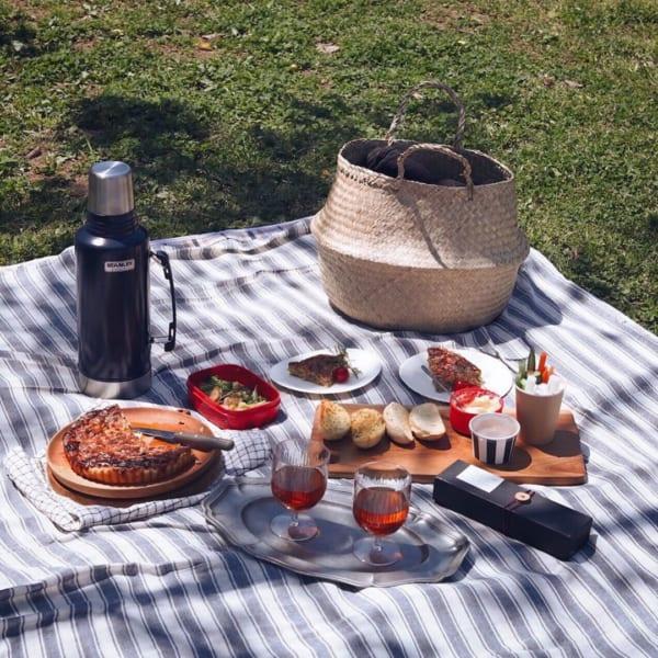 ピクニック カッティングボード2