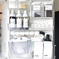フードロスを減らせて使いやすさもUP!冷蔵庫の収納術&おすすめアイテム