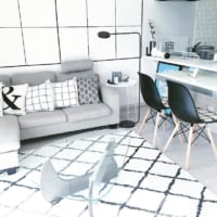 ワンランク上の素敵な空間に♪個性的な「照明器具」でお部屋をオシャレに見せよう
