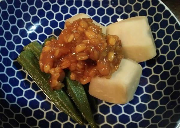 里芋 簡単 レシピ 煮物3