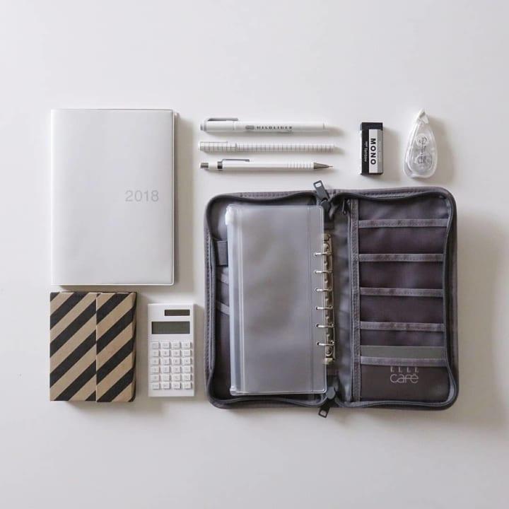 【無印良品】パスポートケース