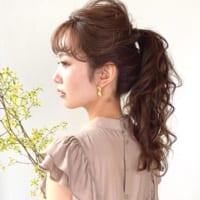 秋におすすめのヘアアレンジ特集♡おでかけ日和の季節はモテ髪で注目を集めて♪