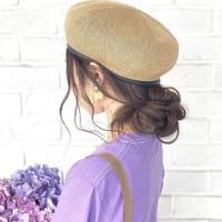後れ毛がおしゃれなヘアアレンジ特集♡女性の魅力たっぷりのモテ髪に挑戦♪