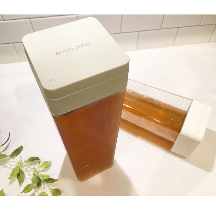 サラサデザインの冷水筒
