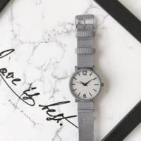 【ダイソーetc.】その日の気分で選べる!100均の腕時計がバラエティ豊富♡