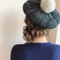 ベレー帽に似合う髪型20選♪上級者アレンジでもっとおしゃれな大人スタイル♡