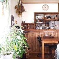 部屋に緑の癒しを♡植物や花を取り入れたおしゃれな空間アイデア