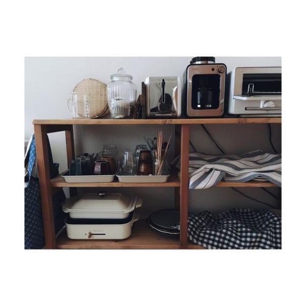 一人暮らしの《食器》収納術5