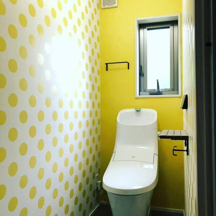 素敵なトイレ実例まとめ15