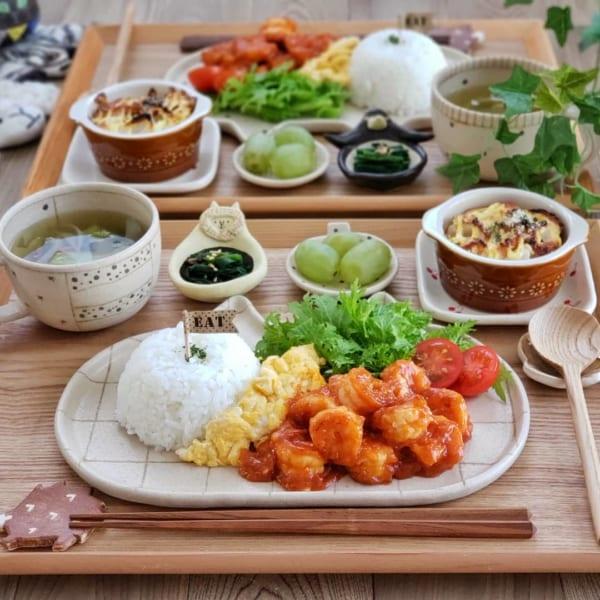 シーフードミックス 中華風 おかず レシピ2