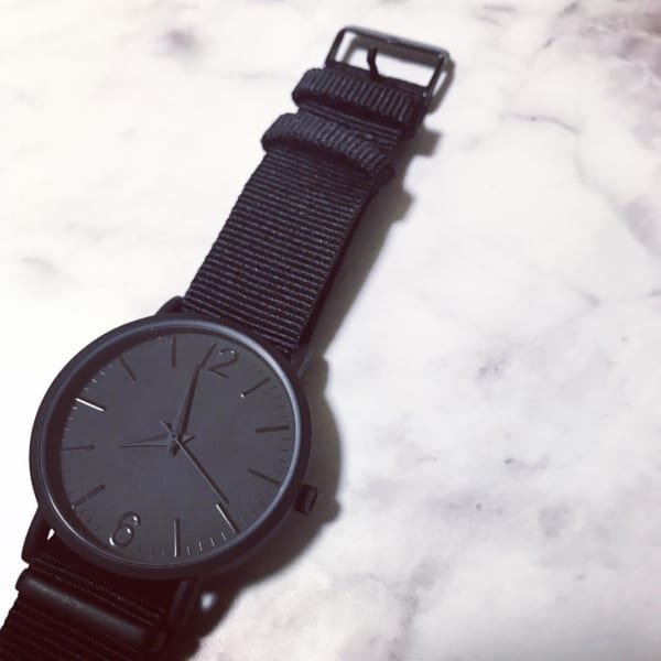 100均 腕時計6