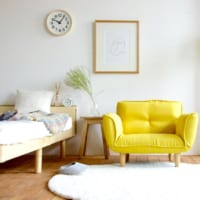 「一人掛けソファ」で優雅なくつろぎタイムを!定番から個性派まで10選をご紹介☆