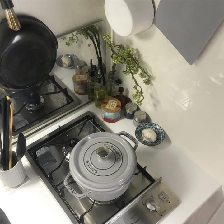 キッチンスペース5