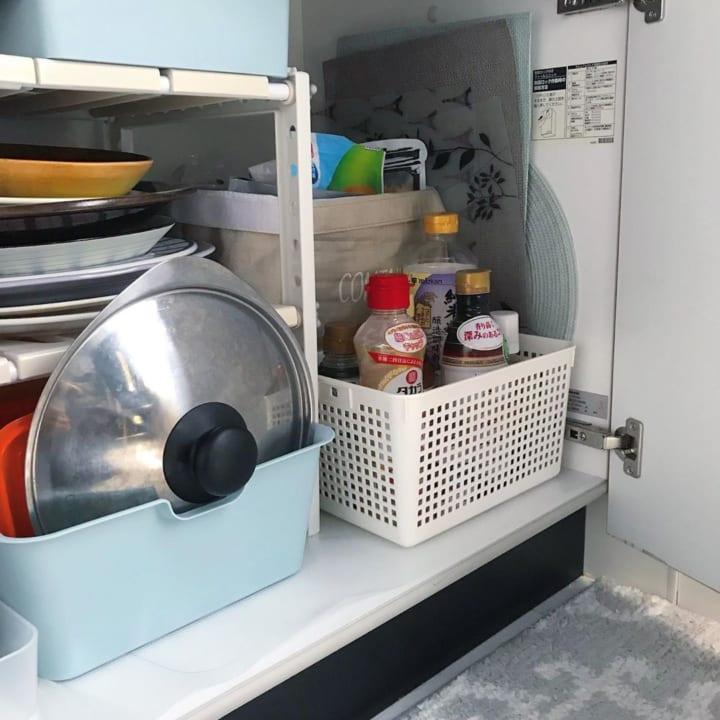 キッチンスペース6